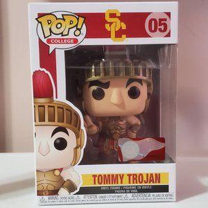 Tommy Trojan #05 Funko Pop USC